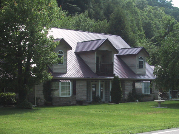 Taylor Metal Roofing Amp Siding